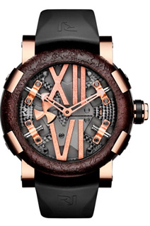 Romain Jerome Titanic-DNA Steampunk