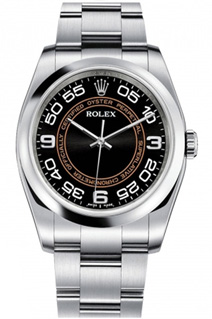 Rolex Oyster Perpetual No-Date 36mm