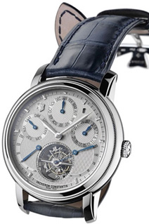 Vacheron Constantin Saint Gervais Limited Edition 55